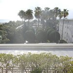 balacony view
