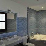Baño Suite 115