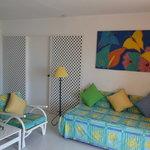 Foto de The Mirabelle Apartments