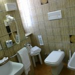 camera 325 - bagno
