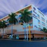 Hotel Santa Anita Photo