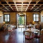 Ristorante L'Olivaia di Villa Campestri Olive Oil Resort