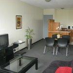 Sala Comedor / Livingroom