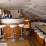 Captain Vincent Catamaran - Relaxing Place
