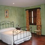 Habitacion Suite 114