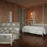 Habitacion Suite 115