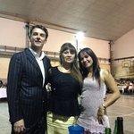 VALENTYN, ADA & ALE DE MILONGA EN BAIRES