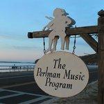 Perlman Music Program within walking distance