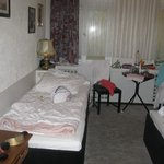 Photo of Hotel Pension Haubach Central