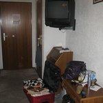 Photo de Hotel Pension Haubach Central