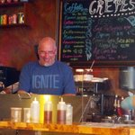 Owner and Chef at Penny Path Café & Crêpe Shop