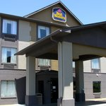 Photo de Best Western Plus Jackson Downtown-Coliseum