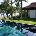 Pool Villa - Bedroom 1