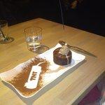 Le dessert TNT