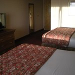 Deux grands lits bis