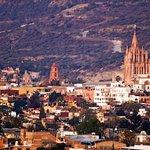 Discover San Miguel de Allende