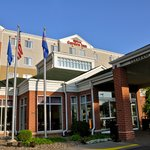 Welcome to the Hilton Garden Inn Minneapolis/Bloomington