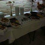 breakfast buffet part 1