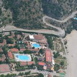 Photo of Oludeniz Resort by Z'Hotels