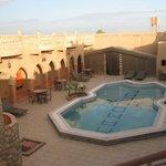 Hotel mamouche