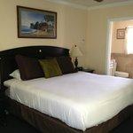 chambre king size