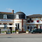 Photo of Le Moderne Restaurant