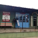 Mary's Cakes and Pastries