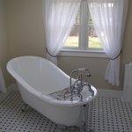 Skylight Room Bath