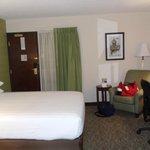 Drury Inn in St. Louis - 2 Queen beds