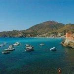 Levanto Bay