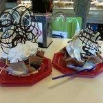 gelati spatolati!
