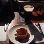 The pie and pint