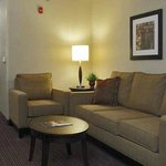 Hilton Garden Inn Clovis Hotel Suite