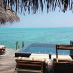 Deluxe Lagoon Villa