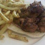 Albasha - Chicken Wings