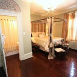 The Margaret Rendell Room