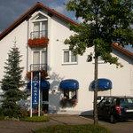 Hotel Phonix garni