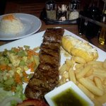 Amazing Churrasco
