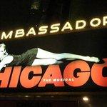 Ingresso Ambassador Theater