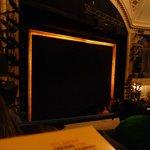 Palcoscenico Ambassador Theater