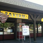 Lake Almanor Tavern