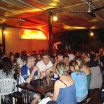 Foto de Sandia Tropical Pub