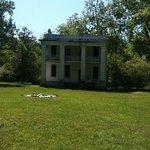 Kirkpatrick slave quarters