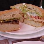 Fantastic Sandwiches