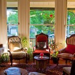 Albion Manor Bed and Breakfast Foto