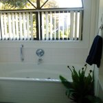 Bathrooms with spa baths