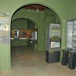 Museo del ámbar Lilia Mijangos