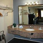 nice wash basin
