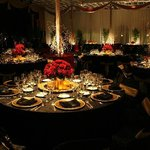 Floral and Event design at Hartland Mansion