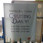 Manila Bay Cruise by Sun Cruises